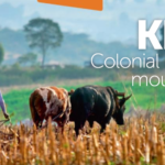 KITALE: Colonial echoes and mountain views